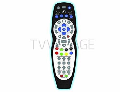 Original Cello Remote Control for Cello TV C42110DVB