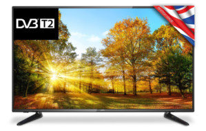 Cello C50238T2 LED TV