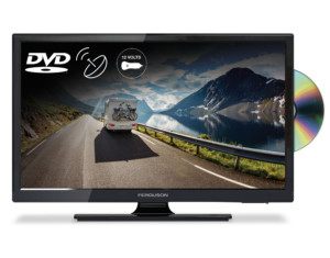 Ferguson F20230FT2s2 12 Volt LED TV/DVD