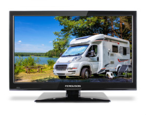 Ferguson F22230F-Traveller LED TV