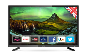 Cello C32SFS LED TV