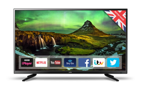 Cello C40SFS LED TV