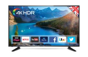 Cello C50SFS4K LED TV