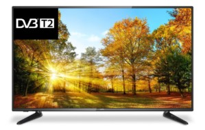 "Cello 40"" C40227T2 LED TV"