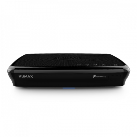 humax freeview - FVP-5000T