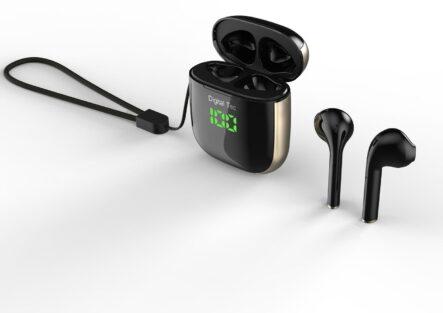 bluetooth earpods - Digital Tec Bluetooth 5.0 TWS EarPods