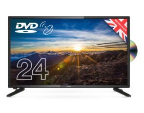 Cello-C2420FS-24-Inch-HD-Ready-LED-Digital-12-volt-TV-DVD-combo-&-Satellite-Tuner-new-2020-model