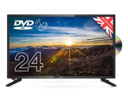 Cello-C2420FS-24-Inch-HD-Ready-LED-Digital-12-volt-TV-DVD-combo-&-Satellite-Tuner-new-2020-model