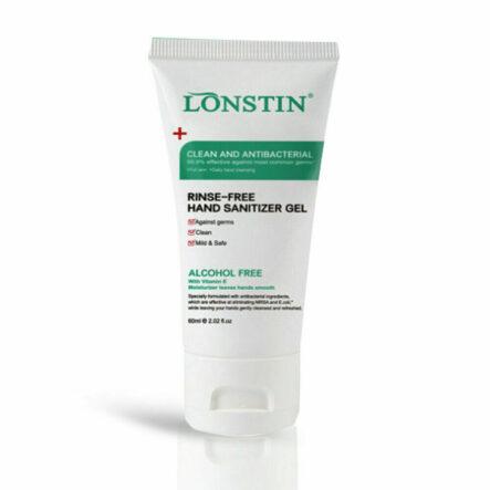 lonstin-alcohol-free-rinse-free-antibacterial-hand-sanitizer-gel-60ml-2