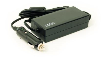 Cello 12 volt cable